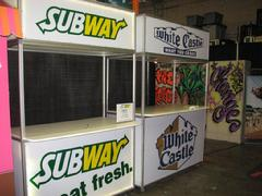 Food Cart Rental
